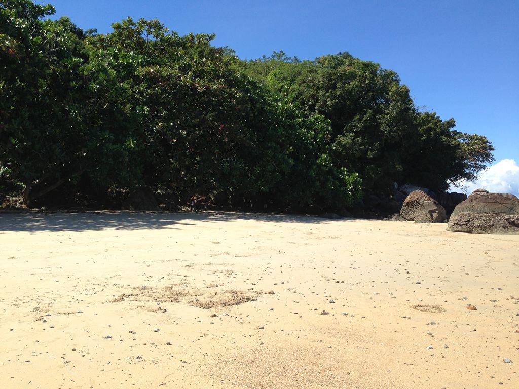 A vendre, beau terrain  à Nosy Komba