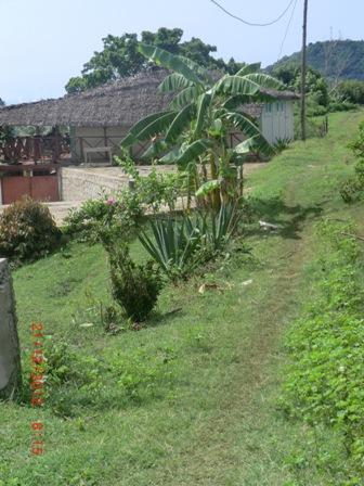 A vendre, belle villa situé à Diego Hely