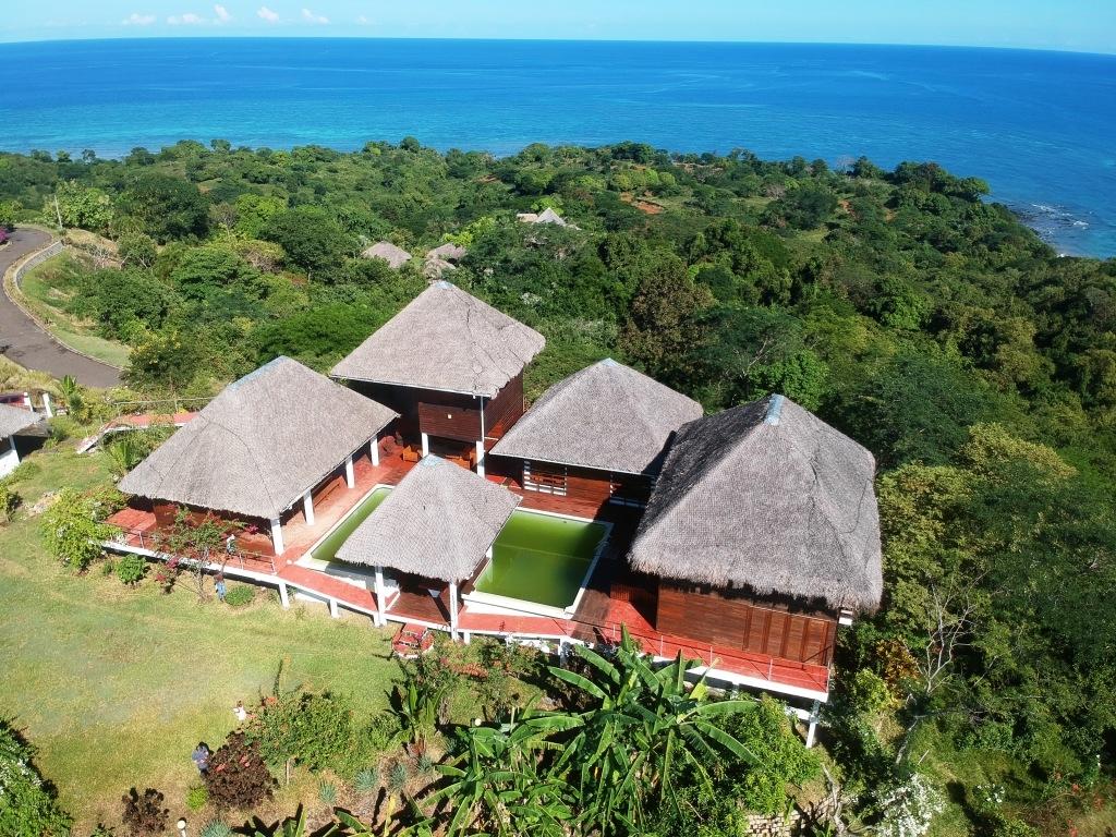 A vendre, superbe villa avec vue à couper le souffle