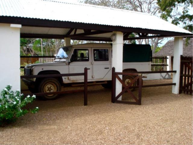 A vendre, maison pieds dans l'eau situé sur la presqu'île d'AMBATO