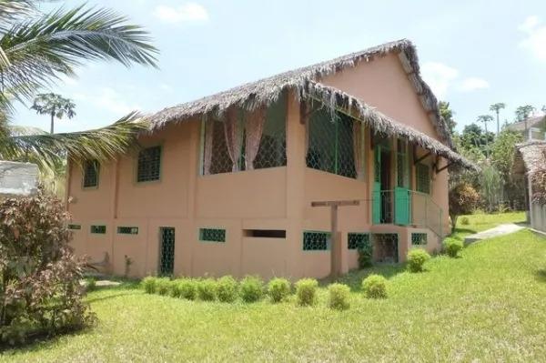 A vendre, Maison située dans un endroit calme à Diego hely