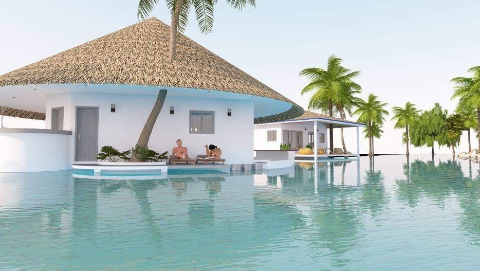 Appartement et Chambre Tahiti