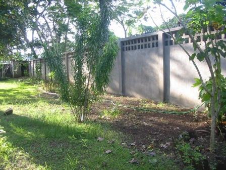 A vendre, beau terrain  à Ambonara