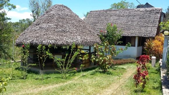 Maison traditionnelle à louer situé à LOKOBE