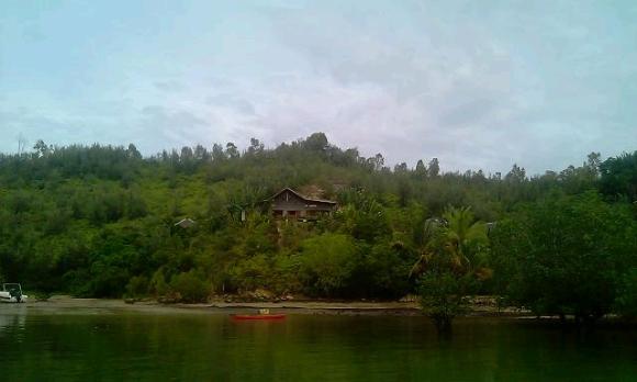 A louer, superbe Villa à Sakatia  pouvant servir de maison d'hotes