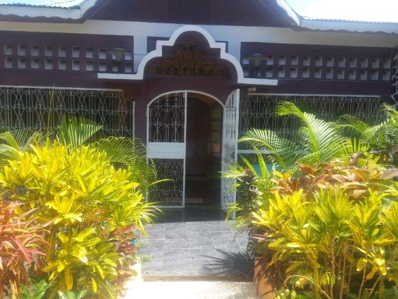 Maison à louer dans un endroit calme(2)