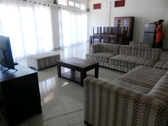 Appartement à louer en plein centre ville de Nosy be