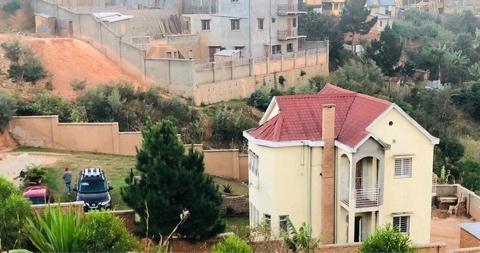 Grande maison à louer pour vos vacances et séjour à Antananarivo