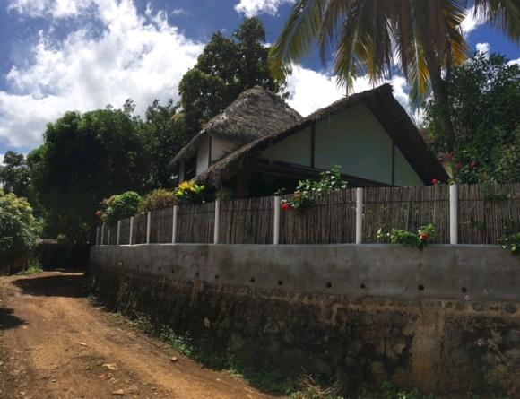 A vendre, un appartement dans un environnement calme à Ampasimena
