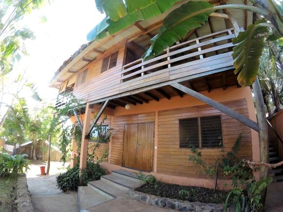 Bel appartement à Ambatoloaka