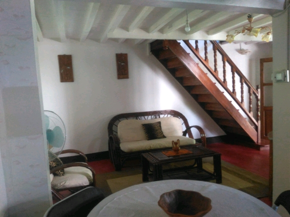 Appartement T2 dans un endroit tranquille en ville(2)