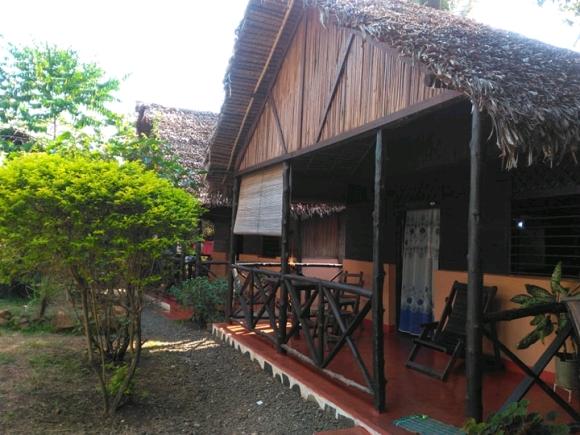 Charmant bungalow à louer à Daresalam