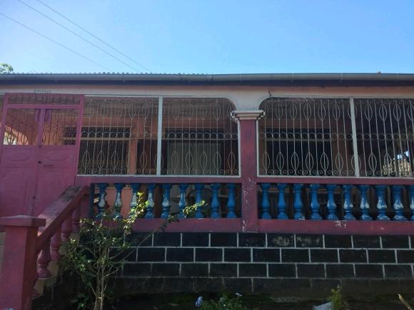 Maison à louer à Diego Hely(2)