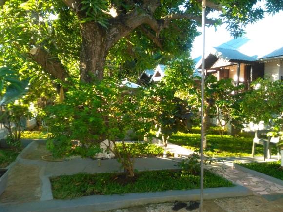 A louer, Charmante villa en ville dans un quartier résidentiel