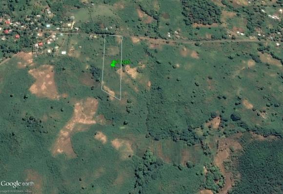 Terrain pour lotissement à Andilana