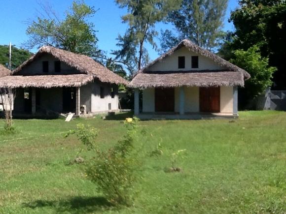 2 bungalows à louer situé à  Ankibanivato