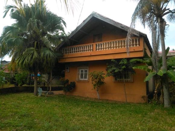 Une belle maison