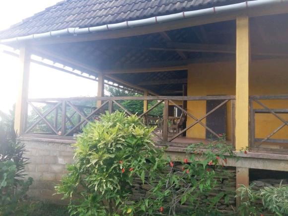 Maison à louer situé dans un endroit calme
