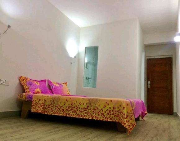 A louer, chambres confort situé au cœur du quartier très animé d'Ambatoloaka