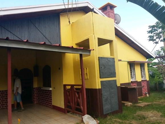 Maison à louer à proximité de la ville
