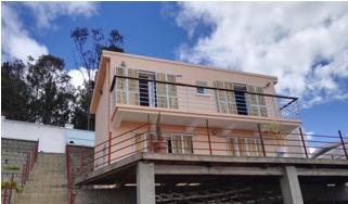 A vendre, maison à Ambatobe Antananarivo