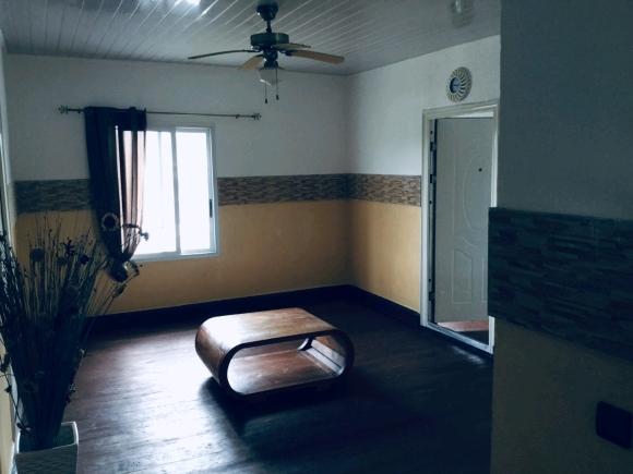 Maison à Tamatave