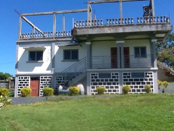 Maison à Bemoko dans un endroit calme et verdoyant