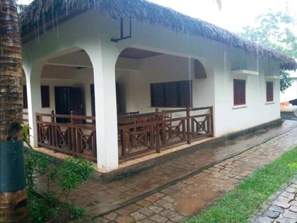 Jolie maison situé à Diego Hely