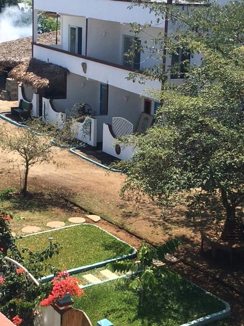 Superbe appartement à louer avec piscine à Madirokely