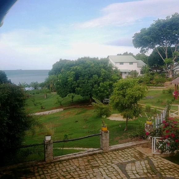 Appartement à louer en front mer situé à Antanamitarana(2)