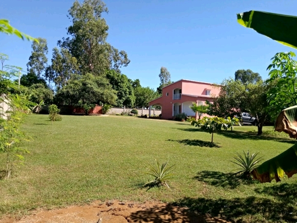 A vendre, jolie maison située dans un endroit calme