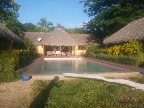 6 bungalows à louer ideal pour un groupe de personne