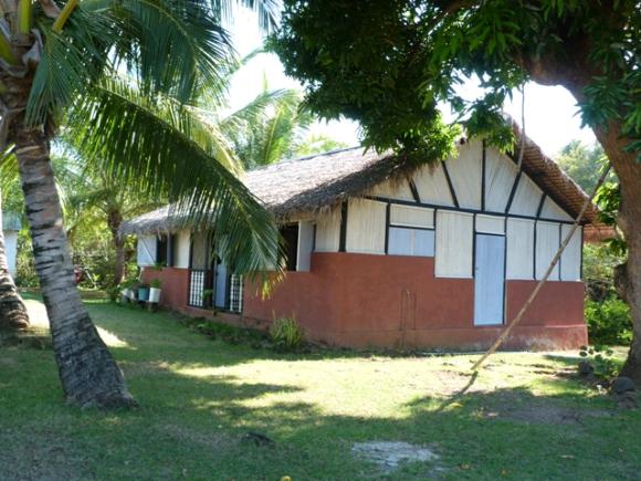 A vendre, villa de type malgache situé à Ankibanovato