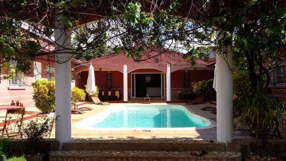 Maison d'hôte pour un séjour dans une oasis de calme et sérénité