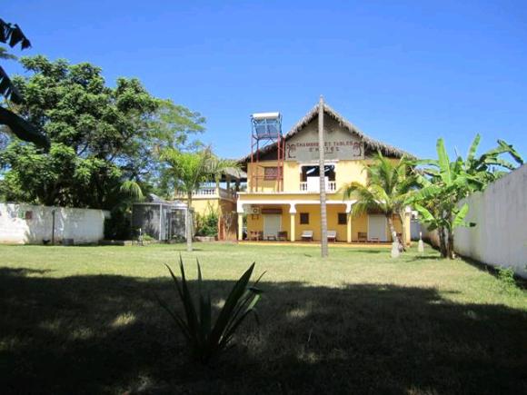 A vendre, superbe villa très bien aménagée en maison d'hôtes.