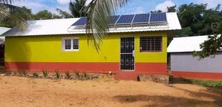 A vendre, 3 bungalows pas loin de la plage de Ramena