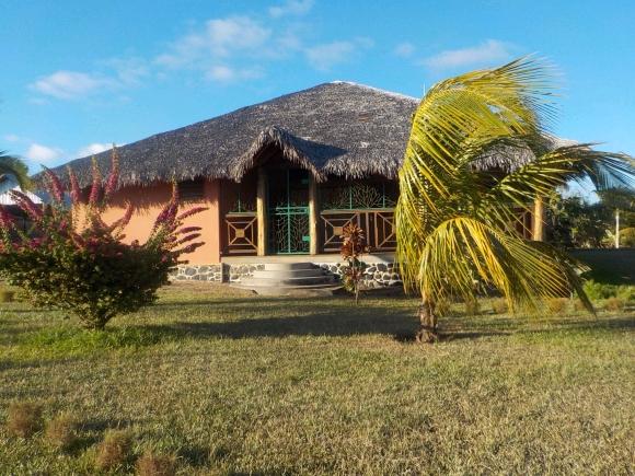 Superbe villa à louer, à Ampasindava Madirokely