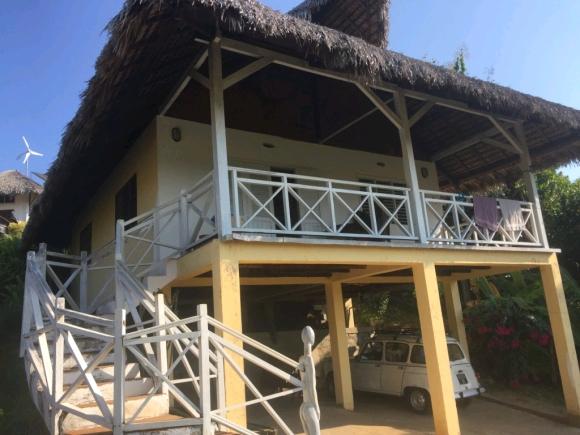 Jolie maison à louer à Cocotier