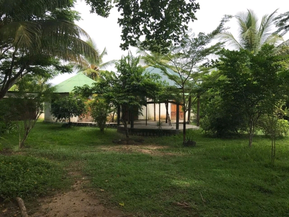 Maison à louer près de la plage Ankibanivato