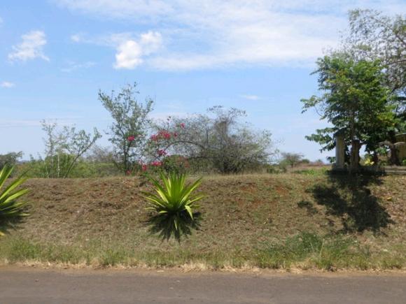 A vendre, terrain à Antanamitarana