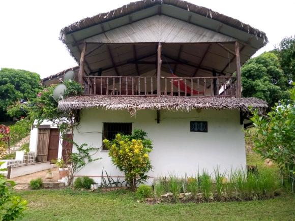 Maison à vendre à petit budget loin de brouhaha de la ville