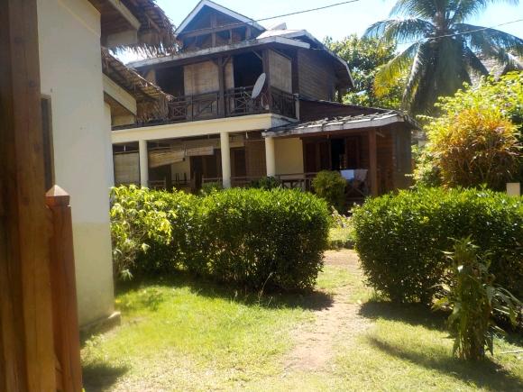 Villa de charme dans une résidence sécurisée