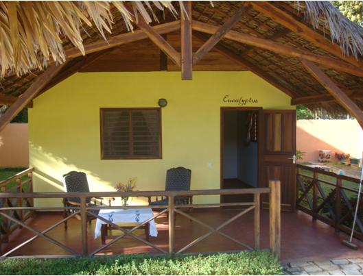 A louer,  joli bungalow dans une résidence hôtelière