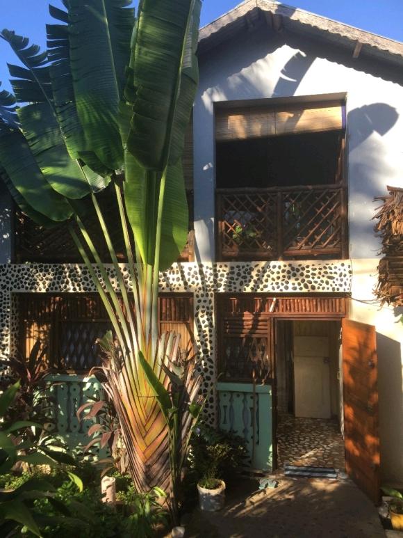 Maison de type Malgache à louer à Antanamintarana