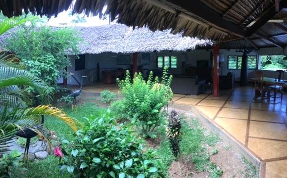 A vendre, jolie maison dans un endroit calme et naturel