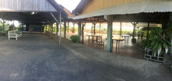 A louer, restaurant sis à Androkaroka