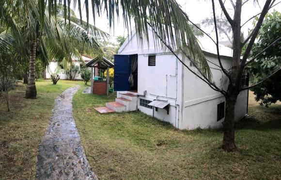 Jolie appartement à louer à Madirokely