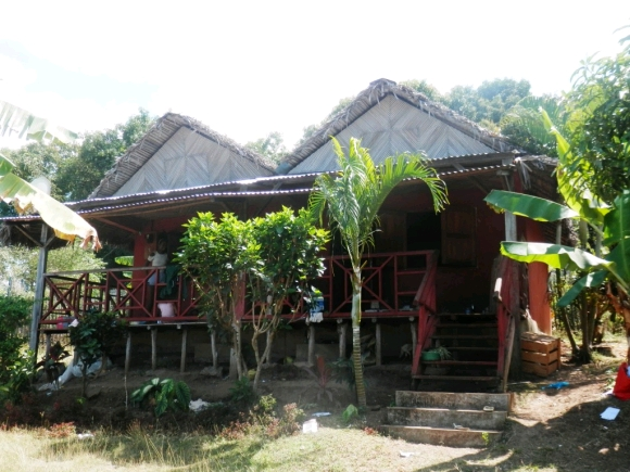 Charmante maison à DiegoHely