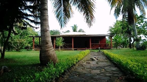 A louer, villas basse dans un cadre verdoyant