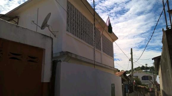 Maison à louer avec étage